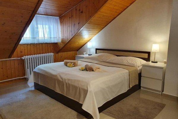 Madonna Apartments - фото 8