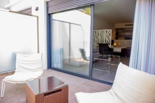 Dimona Suites Apartamentos Turisticos - фото 1