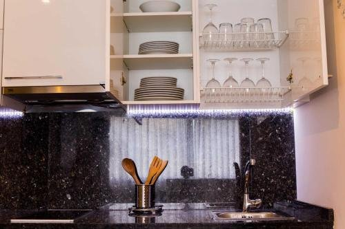 Dimona Suites Apartamentos Turisticos - фото 11
