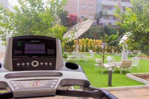Dimona Suites Apartamentos Turisticos - фото 20