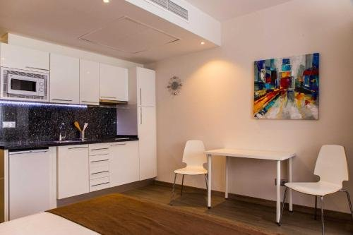 Dimona Suites Apartamentos Turisticos - фото 5