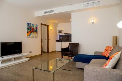 Dimona Suites Apartamentos Turisticos - фото 7