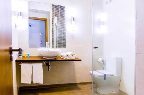 Dimona Suites Apartamentos Turisticos - фото 8