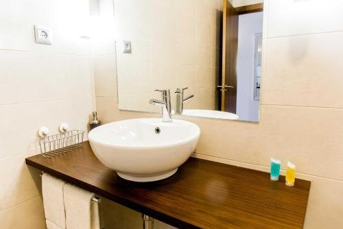 Dimona Suites Apartamentos Turisticos - фото 9