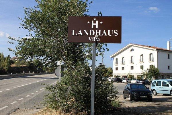 Hostal Landhaus - фото 23