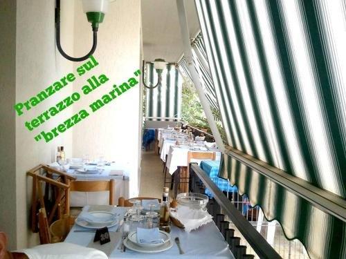 Hotel Villa del Prato - фото 1
