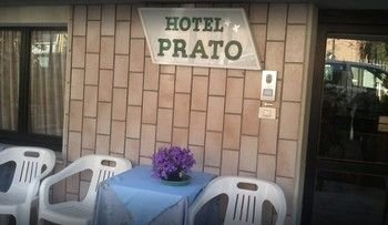 Hotel Villa del Prato - фото 11