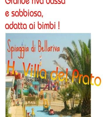 Hotel Villa del Prato - фото 14