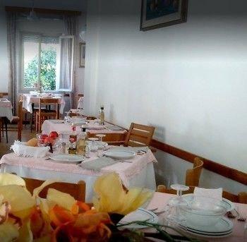 Hotel Villa del Prato - фото 8