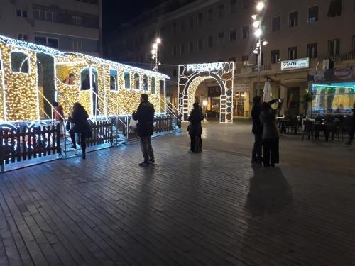Appartamenti Via Firenze - фото 11