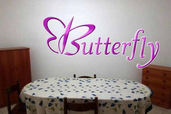 Butterfly Rooms - фото 12
