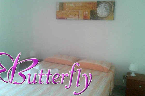 Butterfly Rooms - фото 15