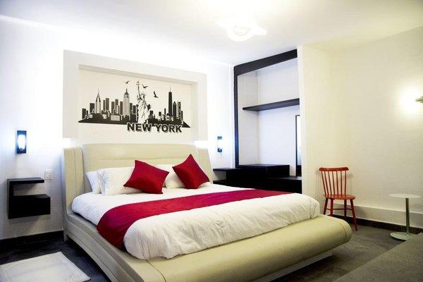 Casa Anzures Suites - фото 12