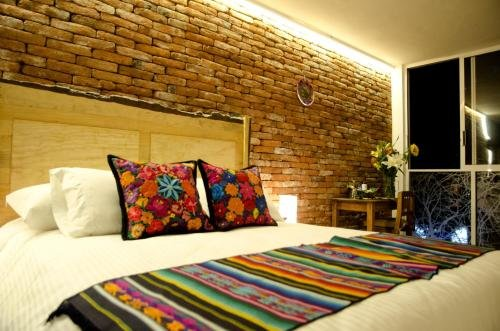Casa Anzures Suites - фото 1