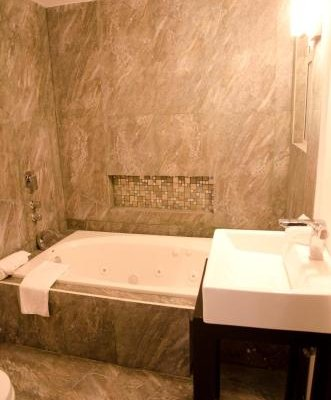 Casa Anzures Suites - фото 11