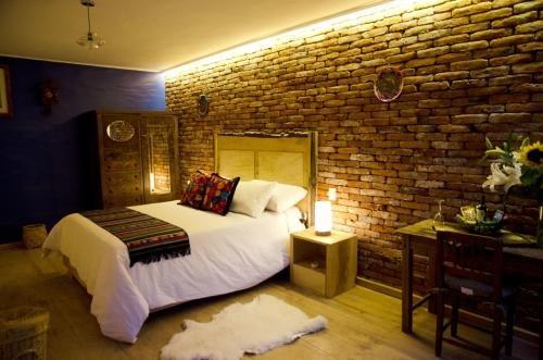Casa Anzures Suites - фото 2