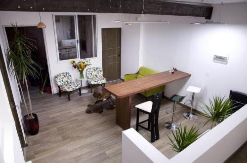 Casa Anzures Suites - фото 5