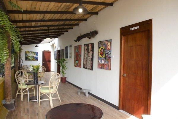 Casa Anzures Suites - фото 6
