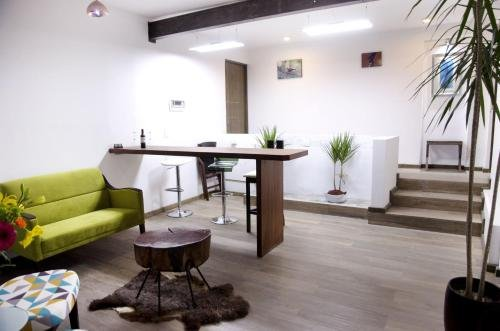 Casa Anzures Suites - фото 8