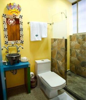 Casa Anzures Suites - фото 9