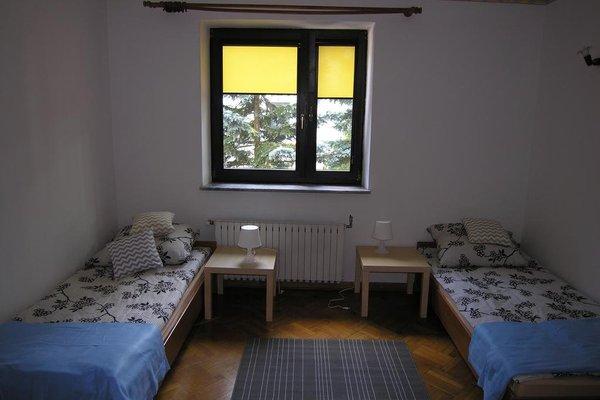 Hostel Wawer - фото 1