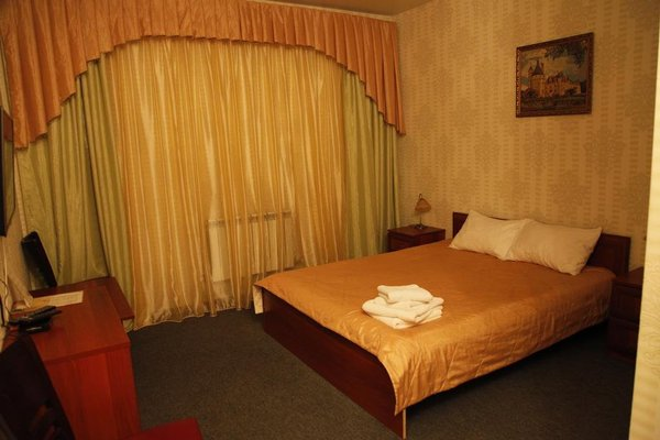 Hotel Next - фото 11
