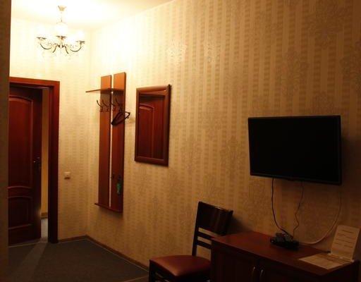 Hotel Next - фото 22