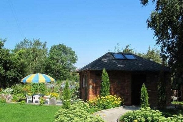 Гостевой дом «Parma», Лесной