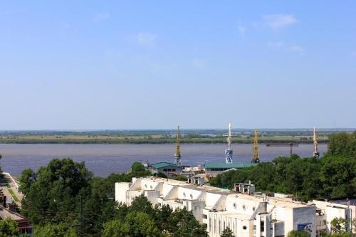 Apartment Na Sovetskoj - фото 10