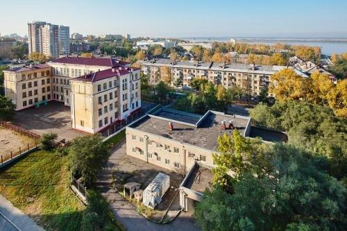 Apartment Na Sovetskoj - фото 9