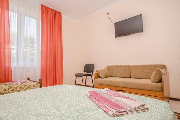 Lubimaya Hotel - фото 2