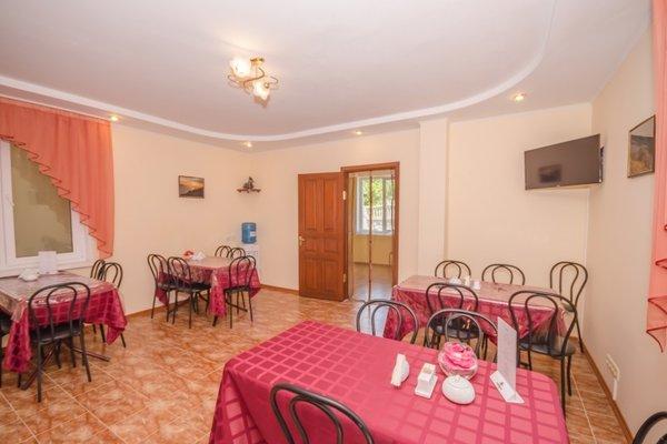 Lubimaya Hotel - фото 20