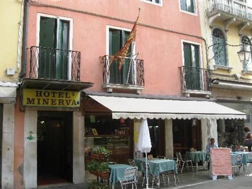 Hotel Minerva & Nettuno - фото 18