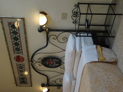 Hotel Minerva & Nettuno - фото 5