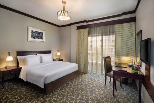 Savoy Crest Hotel Apartment - фото 1