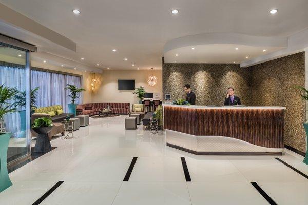 Savoy Crest Hotel Apartment - фото 18