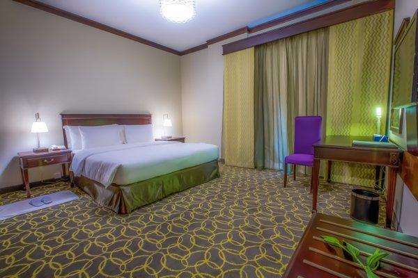 Savoy Crest Hotel Apartment - фото 2