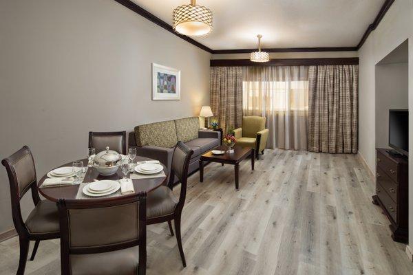 Savoy Crest Hotel Apartment - фото 7