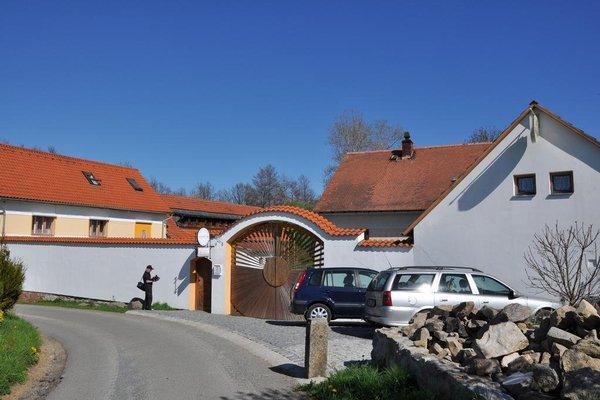 Strnadovsky mlyn - фото 23