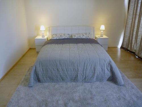 Aida Marina Apartment - фото 32