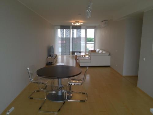 Aida Marina Apartment - фото 11