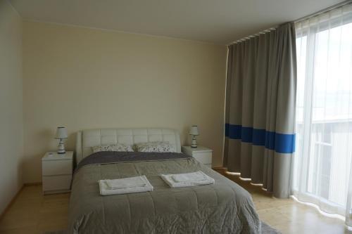 Aida Marina Apartment - фото 2