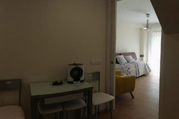 Apartamentos Ubaga - фото 13