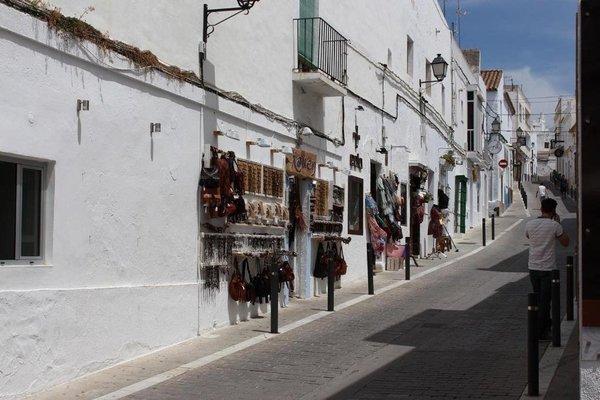 Apartamento Cadiz - фото 1