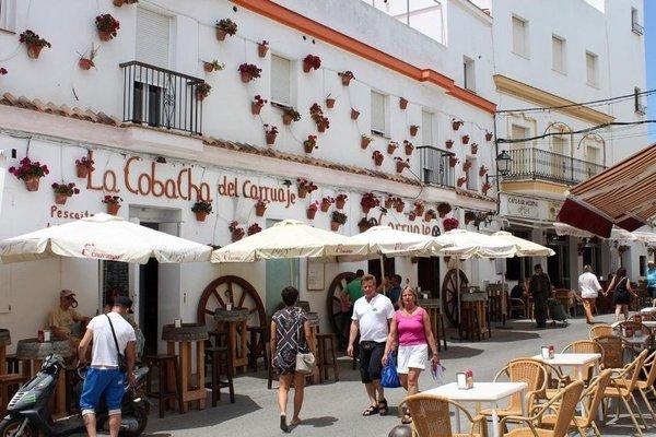 Apartamento Cadiz - фото 2