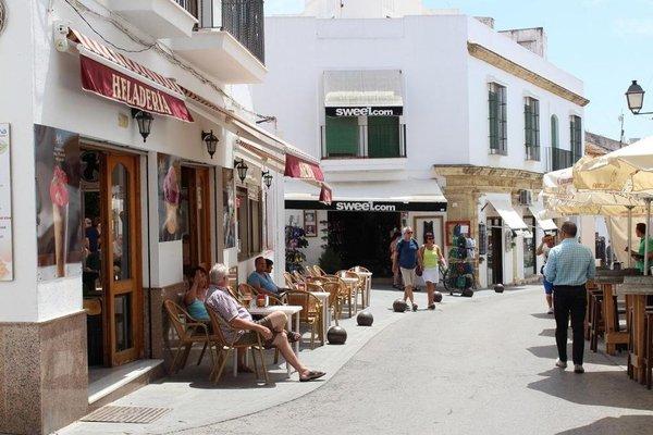 Apartamento Cadiz - фото 4