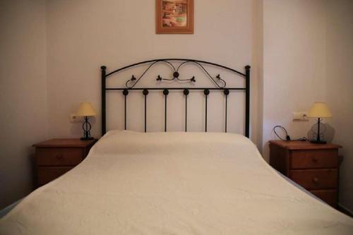 Apartamento Cadiz - фото 8
