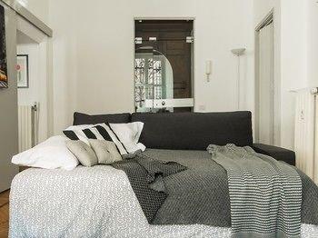 Castello Milano Apartment - фото 28