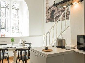 Castello Milano Apartment - фото 15