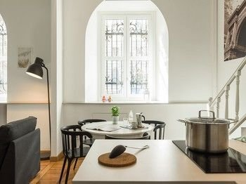 Castello Milano Apartment - фото 17